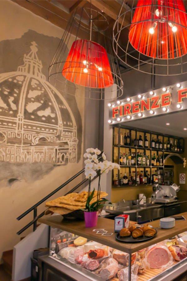 Firenze Flour Caffè